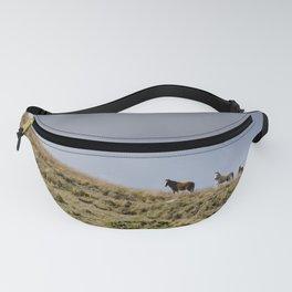 Wild Horses Fanny Pack