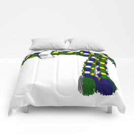 Cordao Contra-Mestre Comforters