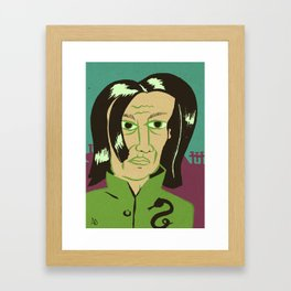 Snape Framed Art Print