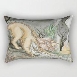 Chimera Rectangular Pillow