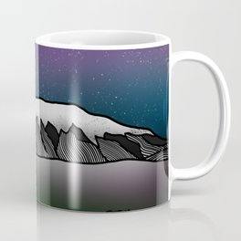 Mount Kilimanjaro Coffee Mug