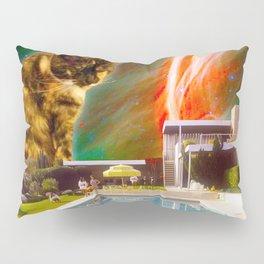 Cuddle Unit 5 with Midcentury Nebula Pillow Sham