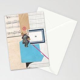 2015 Stationery Cards