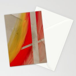 Prime : 2 Stationery Cards