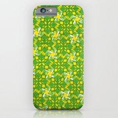 Lemon Lime Slim Case iPhone 6s