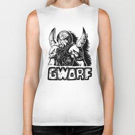 Gworf Biker Tank