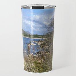 High Island View Travel Mug