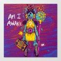AMI AWAKE by zephzero