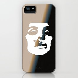 """Rock and Roll Me LDR"" iPhone Case"
