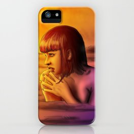 Innsmouthy iPhone Case