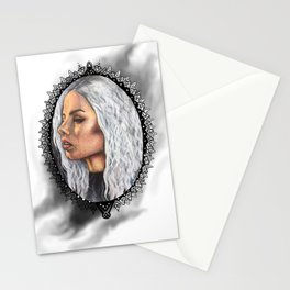 Witchy Stationery Cards