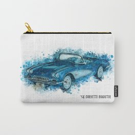 58 Roadster Carry-All Pouch