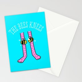 The Bees Knees Stationery Cards