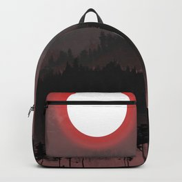 Hunters Moon/Dark Forest Backpack
