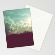 Lomovision Place Stationery Cards