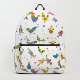 Hen House! Backpack