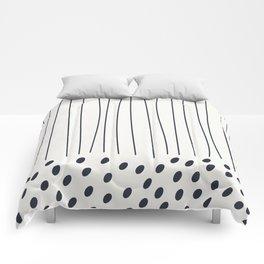 Coit Pattern 77 Comforters