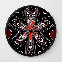 Raiz Wall Clock