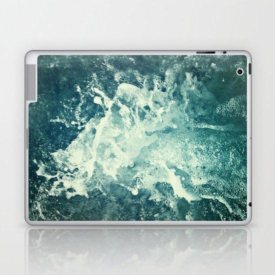 Water IV Laptop & iPad Skin