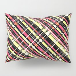 Striped pattern 12 Pillow Sham