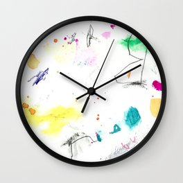 Untitled_AUG3117 Wall Clock