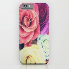 RoseLove Slim Case iPhone 6s