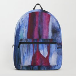 Lonely Backpack