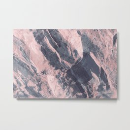 Surface Art I Metal Print