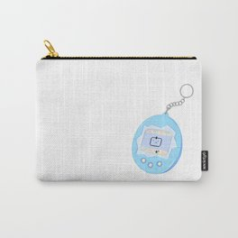 tamagotchi Carry-All Pouch