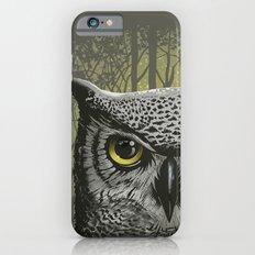 Moon Owl Slim Case iPhone 6s