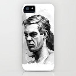 Steve iPhone Case