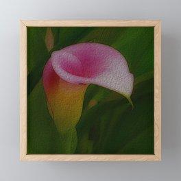 BLOW YOUR OWN Framed Mini Art Print