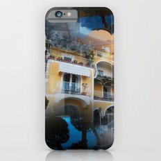 Positano Italy Slim Case iPhone 6s