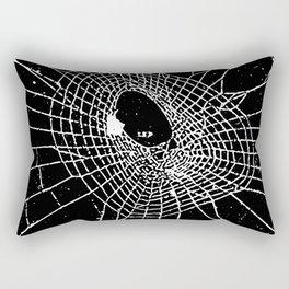 cobweb Rectangular Pillow
