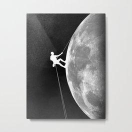Ascent Metal Print