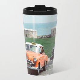 You Talkin' to ME?? Travel Mug