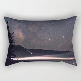 Killarney #1 Rectangular Pillow