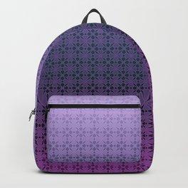 Grape juice Backpack