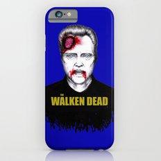 THE WALKEN DEAD iPhone 6s Slim Case