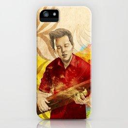 Harana iPhone Case