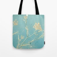 dance Tote Bags featuring Dance by Cassia Beck