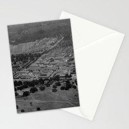 California Palo Alto NARA 23934805 Stationery Cards