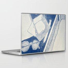 My Work Desk Laptop & iPad Skin