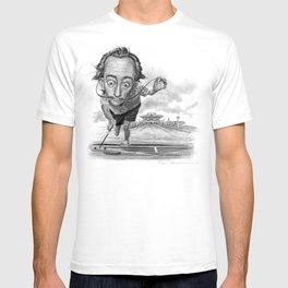 """""""Salvador Shuffle"""" T-shirt"""