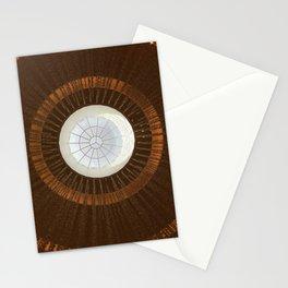 Dubai skylight Stationery Cards