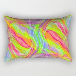 Undescribed Rectangular Pillow