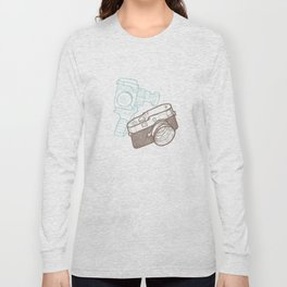 Shoot! Long Sleeve T-shirt