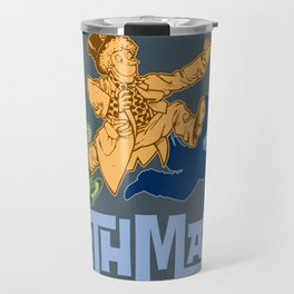 BirthMarx 6 Color Travel Mug