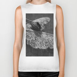 Fluid Nature - Wings Of A Tree Biker Tank