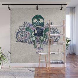 Post Apocalypse Punk Wall Mural